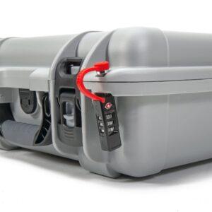 NANUK Case with TSA Lock