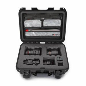 NANUK 920 Sony Camera Case